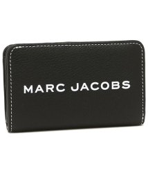 Marc Jacobs/ MARC JACOBS M0014869 001 THE TEXTURED TAG STANDARD CONTINENTAL WALLET 二つ折り財布/502045446