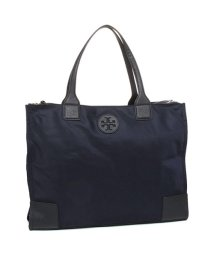 TORY BURCH/TORY BURCH 46196 405 ELLA PACKABLE TOTE レディース トートバッグ 無地 TORY NAVY 紺/502045507