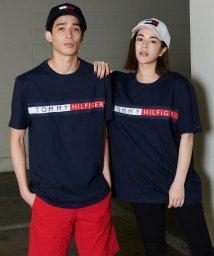 TOMMY HILFIGER MENS/ロゴ Tシャツ/SPORTINO SS TEE/502248613