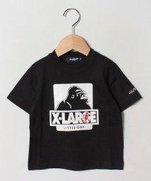 XLARGE KIDS/グラミチコラボ OGゴリラTシャツ/502252565