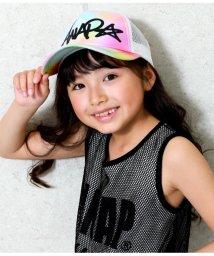 ANAP KIDS/タイダイメッシュCAP/502279390