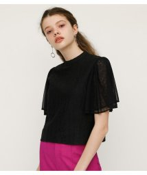 SLY/LACE COMBI STAND COLOR TOPS/502279862