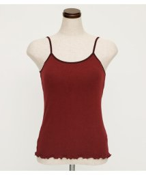 SLY/CUP IN BACK OPEN RIB CAMI/502279893