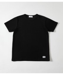 AZUL by moussy/SLAB PILE C/N T-SHIRTS/502279924