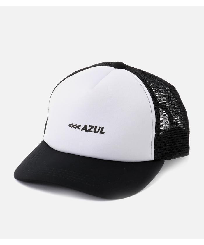 AZUL MESH CAP