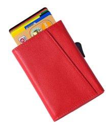 MURA/MURA ミニ財布 三つ折り財布 本革 スキミング防止 RFID 財布/502280397