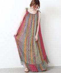 journal standard  L'essage /【Mes demoiselles/メドモワゼル】  DRESS GUADALU:ワンピース/502282471