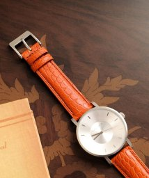 sankyoshokai/腕時計 付け替え用 ベルト 本革 アリゲーター 16mm/502282840
