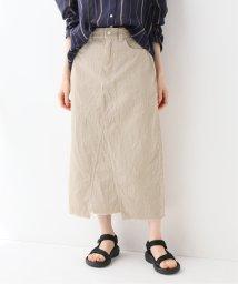 JOURNAL STANDARD relume/ライトサマーコールロングタイトスカート/502283099