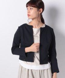 ELISA/【セットアップ対応商品】ソールドフェンダージャケット(2)/501900746