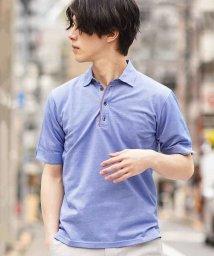 MK homme/ポロシャツ(クーリッシュカノコ)/502037213