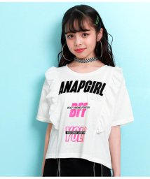 ANAP GiRL/フリルデザイントップス/502040991