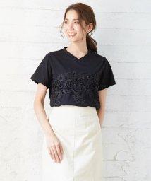 Doula Doula/【Doula Doula】Tシャツ/502121641