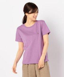 FREDYMAC/アイスクリーム刺繍Tシャツ/502269618
