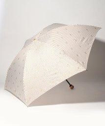 MACKINTOSH PHILOSOPHY(umbrella)/MACKINTOSH PHILOSOPHY 婦人折りたたみ傘 ストライプ/502272020