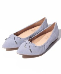 INTER-CHAUSSURES IMPORT/【ABOVE AND BEYOND】サケット製法バレーパンプス/502277969