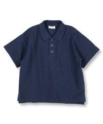branshes/鹿の子ポロシャツ(90~150cm)/502281153