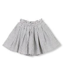 branshes/サッカーストライプキュロットスカート(90~150cm)/502281166