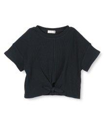 branshes/ウエスト結び半袖Tシャツ(80~150cm)/502281168