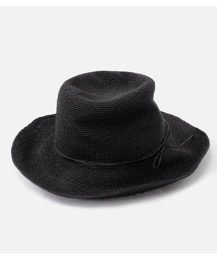PAPER FOLDING HAT