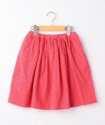 SHIPS KIDS/SHIPS KIDS:レース スカート(140~150cm)/502286046