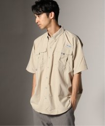 JOURNAL STANDARD/COLUMBIA/コロンビア : BAHAMA SHORT SLEEVE SHIRT/502286496