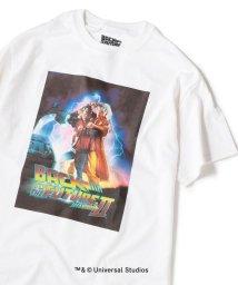 SHIPS MEN/SU: MOVIE Tシャツ/501921499