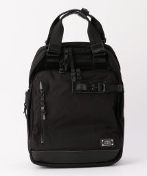 GLOSTER/【AS2OV/アッソブ】TOTE BACK PACK #061323/502025591