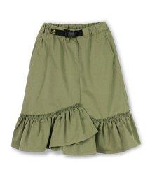 RADCHAP/ベルト付スカート/502039051