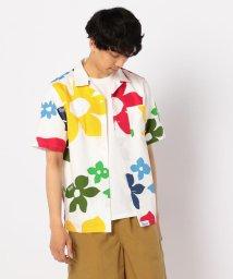GLOSTER/【Jams/ジャムス】オープンカラーシャツ/502269633