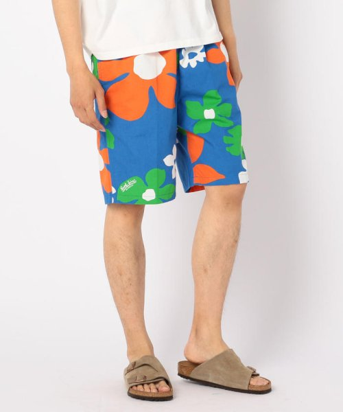 GLOSTER(GLOSTER)/【Jams/ジャムス】SHORTS/9-0689-2-59-003