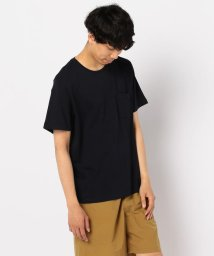 GLOSTER/【SUVIN GOLD/スビンゴールド】ポケットTシャツ/502269643