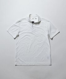 NOLLEY'S goodman/COOLMAX ニットテープポロシャツ/502274491