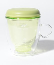 Afternoon Tea LIVING/茶漉し付き耐熱マグカップ/502276260
