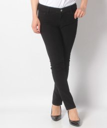 LEVI'S LADY/312 ST SHAPING SLIM COZY NEW ULTRA BLACK/502280648