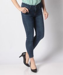 LEVI'S LADY/711 ASIA ANKLE SKINNY SOUND OF VISION/502280650