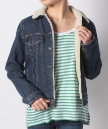 LEVI'S LADY/ORIGINAL SHERPA TRUCKER LOOK OF LOVE/502280655