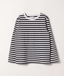 agnes b. FEMME/J008 TS ボーダーTシャツ/502285678