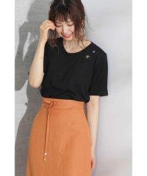 PROPORTION BODY DRESSING/◆スター刺繍Tシャツ/502287709