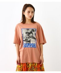 RODEO CROWNS WIDE BOWL/RIPPER Tシャツ/502287814