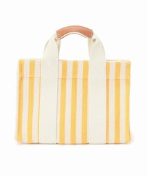JOURNAL STANDARD/【RUE DE VERNEUIL/ルー デュ ベルネイユ】LADY TOTE-S1Chevron:トートバッグ/502288327