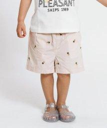 SHIPS KIDS/SHIPS KIDS:パイナップル ショーツ(80~90cm)/502289329