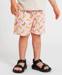 SHIPS KIDS/SHIPS KIDS:バナナ ショーツ(80~90cm)/502289487