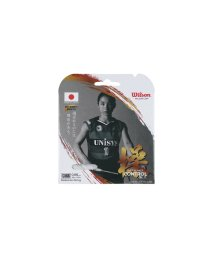 WILSON/ウィルソン/CX66 BADMINTON STRING SET WH/502289575
