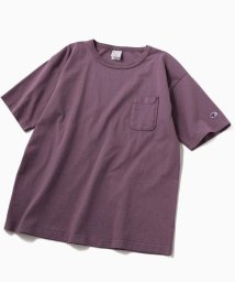 SHIPS MEN/Champion: ガーメントダイ ポケット Tシャツ <MADE IN USA/T1011>/502290430