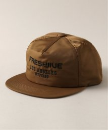 JOURNAL STANDARD relume Men's/FRESHJIVE /フレッシュジャイブ  SIGNATURE CAP/502290551