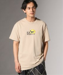 JOURNAL STANDARD/EZD SAND for EZD / EZD MOON TEE/502290858