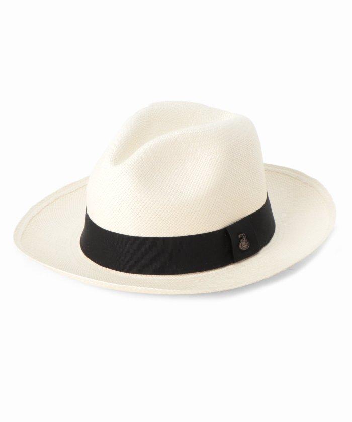 ジャーナルスタンダード レサージュ  【ECUA-ANDINO/エクア・アンディーノ】PCLASSIR:パナマ帽