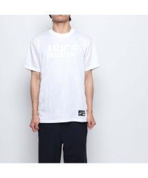 ASICS/アシックス asics バスケットボール 半袖Tシャツ クールグラフイツクSSトツプ 2063A056/502290951