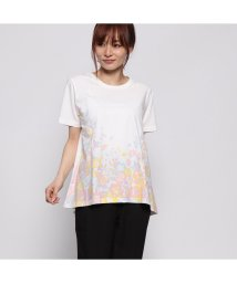IGNIO/イグニオ IGNIO  レディース 半袖Tシャツ グラフィックTシャツ(半袖) LハナAラインアソートTSS/502291202